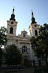 Saborna crkva Sv. Nikole u Sremskim Karlovcima 8186 02