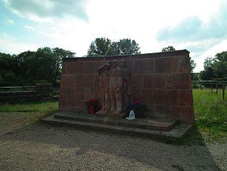 Sachsenburg concentration camp - KZ Sachsenburg Memorial