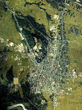 寒河江市とは - goo Wikipedia (ウィキペディア)
