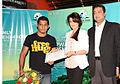 Sagarika Ghatge graces Citrus Check Inns' event 01.jpg