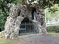 Sains-du-Nord (Nord, Fr) grotte de Lourdes.jpg