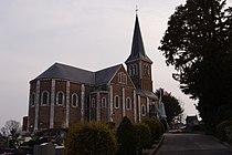 Saint-Aubin-Routot - église 01.jpg