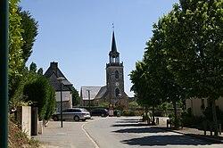 Saint-Aubin-du-Pavail - bourg.jpg
