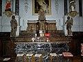 Saint-Denis-sur-Sarthon (61) Église Saint-Denis 07.JPG