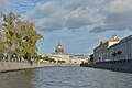 Saint Isaacs cathedral from Moyca river.jpg