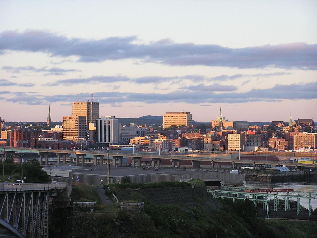 Saint John Nova Scotia Bed And Breakfast