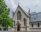 Saint Patrick Cathedral in Auckland 02.jpg