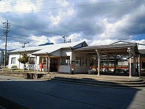 樱町站 (长野县)