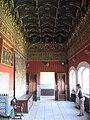 Sala del Cordon Alcazar Segovia 1.JPG