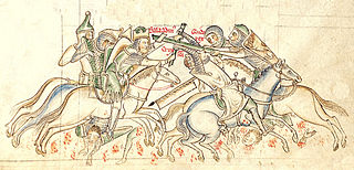 Battle of Hattin Victory of Saladin over the Crudaser Kingdom of Jerusalem that led to Third Crusade