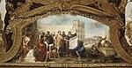 Salon d'Apollon-VESPASIEN FAISANT ELEVER LE COLISEE A ROME.jpg