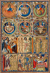 Great Canterbury Psalter