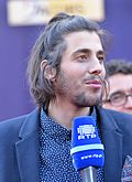 Salvador Sobral Red Carpet Kyiv 2017.jpg