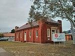 Salvation Army hall in Braddon.jpg