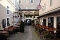 Salzburg - Altstadt - Getreidegasse Niederleghof - 2019 07 26 - Ansicht.jpg