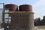 Samakh Railway Station Water Tower IMG 1135.JPG