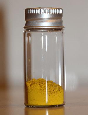 Auramine O - Solid Auramine O