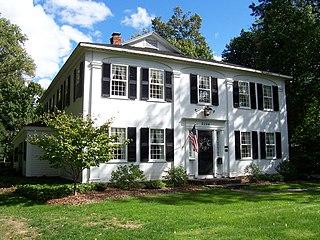 Samuel Rich House