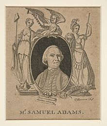 samuel adams essay