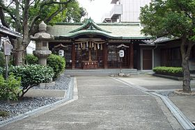 Samuhara shrine.JPG