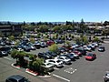 San Antonio shopping center parking lot in Mountain View, California.jpg