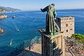 San Francesco proteggici - Convento Frati Cappuccini Monterosso al Mare - Cinque Terre.jpg