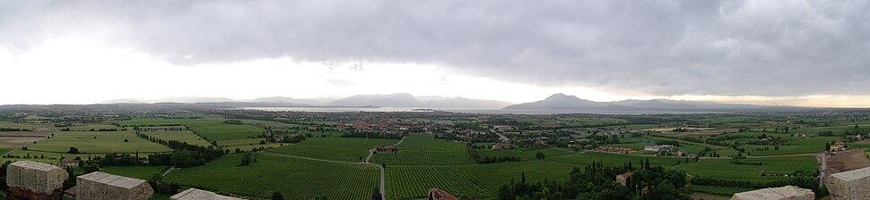 San Martino della Battaglia Panorama 001