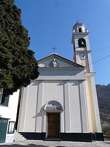 Parrocchia San Maurizio Villar Pellice Capodanno