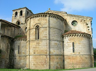 Suero Vermúdez - The monastery at Cornellana, which Suero gave first to Cluny (1122) and later to the see of Oviedo (1128), sparking a dispute that outlived him