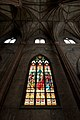 San Sebastian Church, Manila Stained Glass.jpg