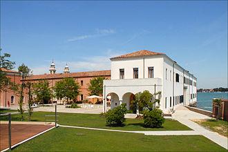 Ca' Foscari University of Venice - San Servolo Campus