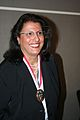 Sana Q Nasser Receives Liberty Medal.jpg