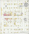 Sanborn Fire Insurance Map from Amboy, Blue Earth County, Minnesota. LOC sanborn04249 002-1.jpg