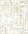 Sanborn Fire Insurance Map from Boulder Creek, Santa Cruz County, California. LOC sanborn00431 002-2.jpg