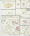 Sanborn Fire Insurance Map from Fostoria, Seneca, Hancock, And Wood Counties, Ohio. LOC sanborn06698 002-7.jpg