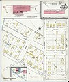 Sanborn Fire Insurance Map from Green River, Sweetwater County, Wyoming. LOC sanborn09761 004-2.jpg