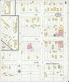 Sanborn Fire Insurance Map from Pender, Thurston County, Nebraska. LOC sanborn05235 003-2.jpg