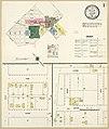 Sanborn Fire Insurance Map from Sisson, Siskiyou County, California. LOC sanborn00854 005-1.jpg