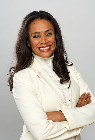 Jesse Jackson Jr. - Jesse Jackson Jr.'s former wife, Sandi Jackson.