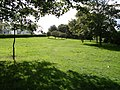 """Sandyhills Park, also known as """"the Wee Park"""" (geograph 1694828).jpg"""