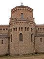 Santa Maria de Ripoll, absis i cimbori.jpg