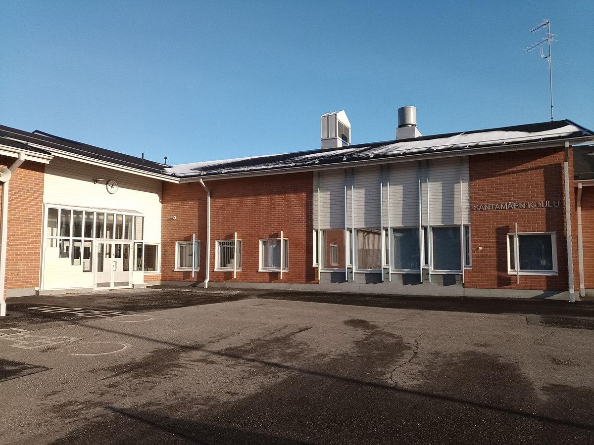 Kempele Kirkonkylän Koulu