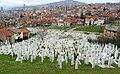 Sarajevo martyrs memorial cemetery 2009 2.jpg