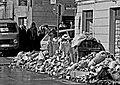 Sarajevo siege garbage.jpg