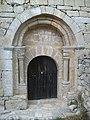 Savella - Iglesia de Sant Pere (Portada).jpg
