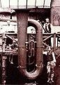 Saxhorn bourdon géant Adolphe Sax 1851.jpg