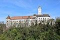 Schallaburg - Schloss, südwestseitig.JPG