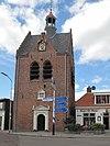 scheemda, de vrijstaande toren van de hervormde kerk rm33077 foto4 2012-09-01 15.32