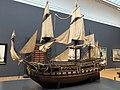 Scheepsmodel William RexModel van een linieschip van 74 stukken pic3.jpg