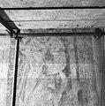 Schildering noord wand gedurende restauratie - Aalten - 20003588 - RCE.jpg
